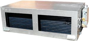 HIGH STATIC DUCTED RANGE