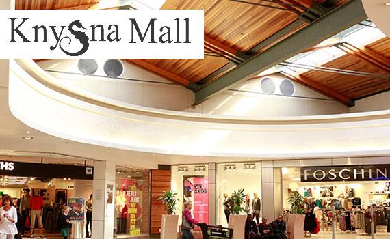 Knysna Mall